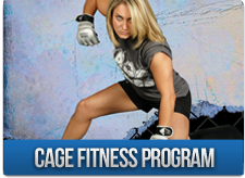 Cage Fitness Program