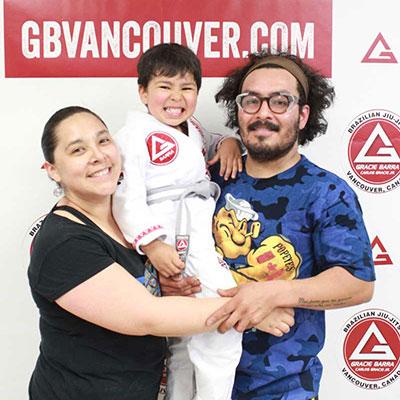 Emiliano Bolanos and Family Profile