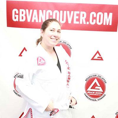 Jessica Santos Success Story Profile