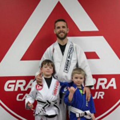 Ryan Galli Success Story Profile