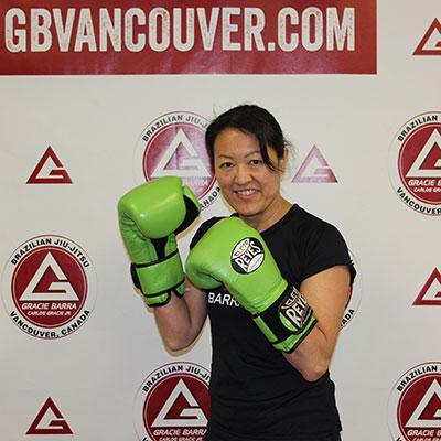 Linda Lai Success Story Profile