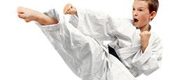 teen martial arts in escondido, CA