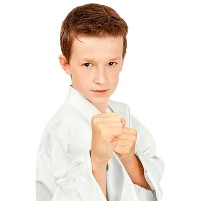 Kids Karate Program at Brisbane Karate Academy, Redbank, QLD