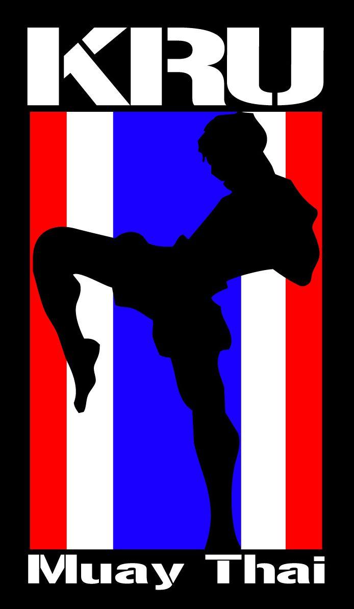 Muay Thai Gym Logo Programs we Offer Muay Thai
