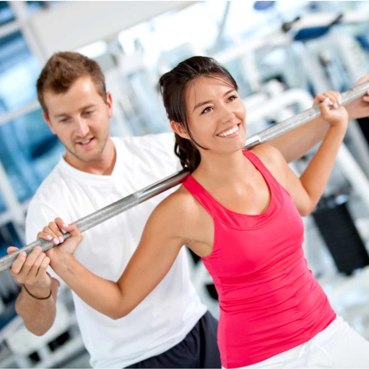 fitness classes in oakland, NJ