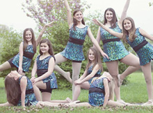 F2D Elite Dance Company