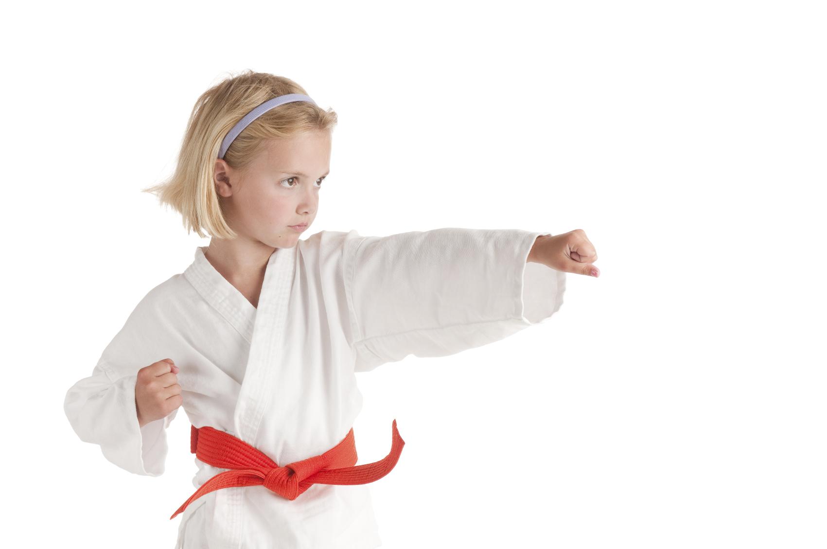Martial Arts Program at Park's Taekwondo USA, |*City Name*|
