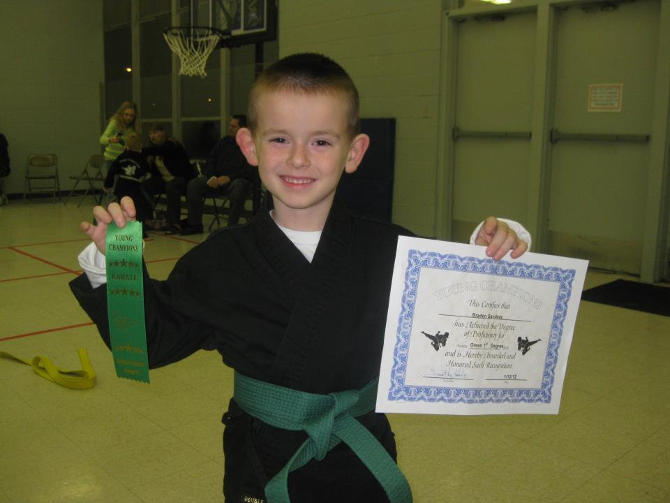 Flagstaff Martial Arts for Kids and Youth - Karate, Aikido, Jiu ...
