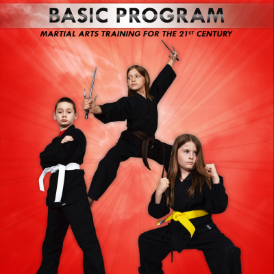 Youth Martial Arts Program in Greencastle, PA