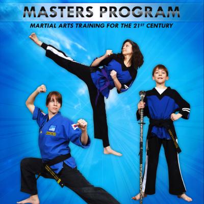 Master's Club