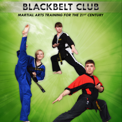 Martial Arts Program in Greencastle, PA
