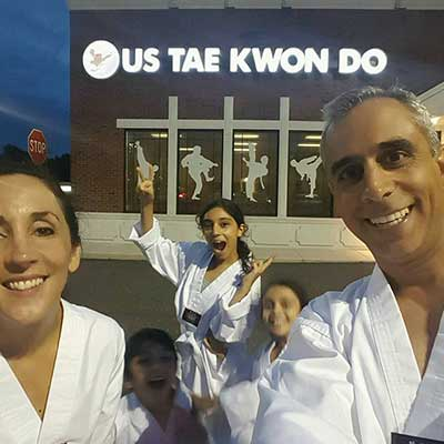 Martial Arts Program at US Tae Kwon Do, New tampa, FL