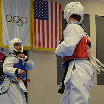 Youth Taekwondo Program at US Tae Kwon Do, New tampa, FL