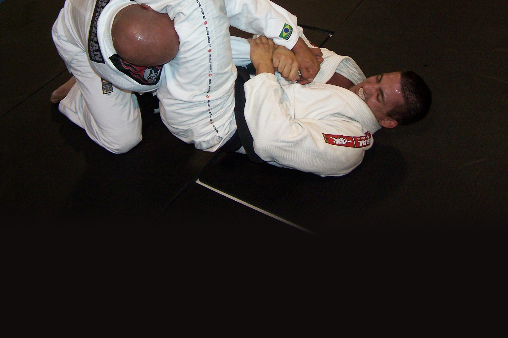 Brazilian Jiu Jitsu Classes in Dallas, TX