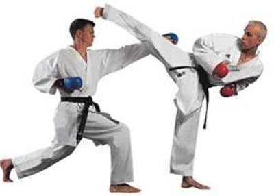 San Antonio Karate Programs