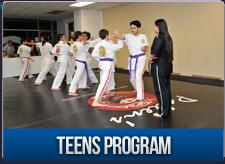 Teens Program