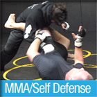 mma/self defense in costa mesa