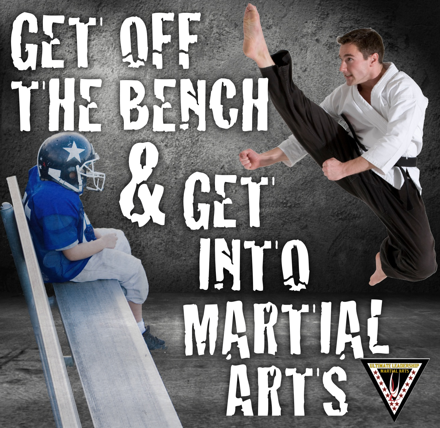 Martial Arts sports springboro ohio