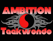 Logo of Ambition Taekwondo,Eagan, MN