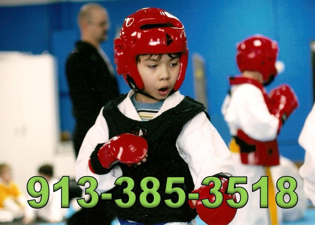 martial arts & kenpo classes