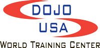 Logo of Dojo USA World Training Center,San Bruno, CA