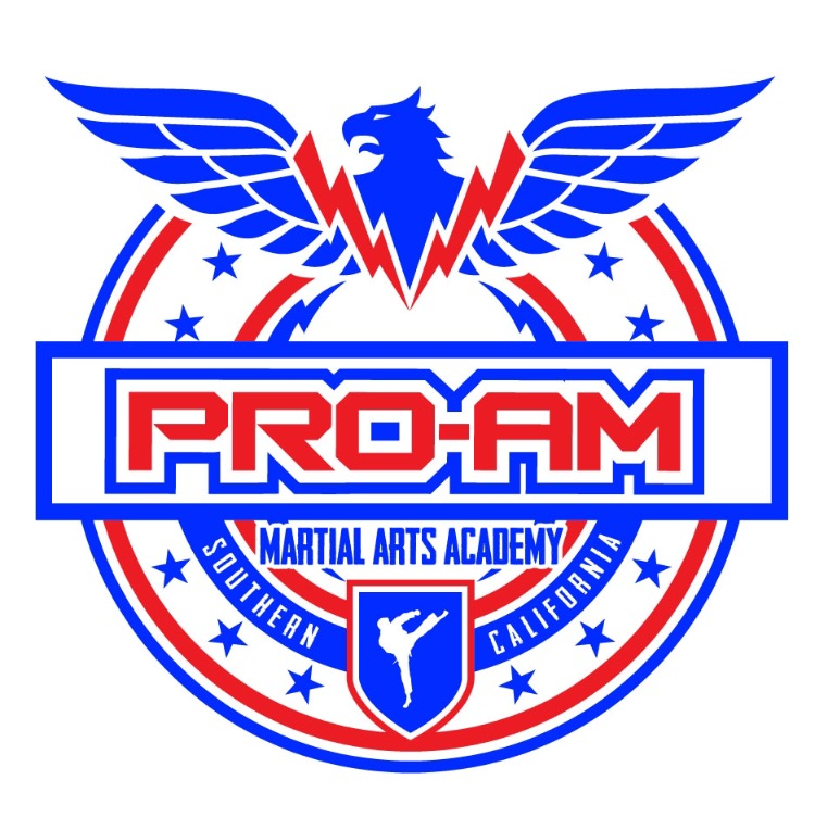 Logo of Pro-Am Martial Arts Academy, Murrieta, CA