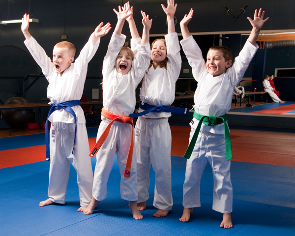 Martial Arts Program at Pro-Am Martial Arts Academy, Murrieta, CA