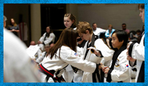 Martial Arts for Teens and Adults in Trussville