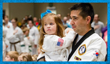 Family Martial Arts in Trussville