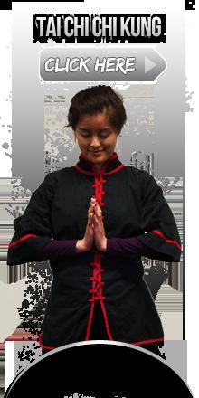 Tai Chi Chi Kung