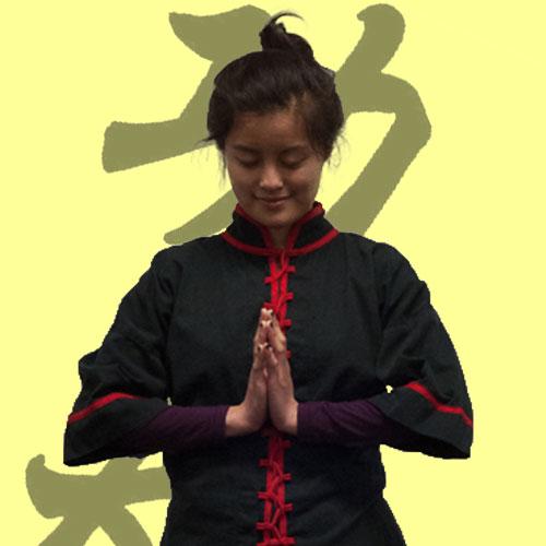 Tai chi chi kung classes at Smiling Dragon Kung Fu Academy, Ventnor City, NJ