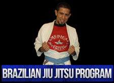 Brazilian Jiu Jitsu classes in Corpus Christi