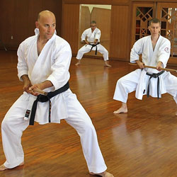 Martial Arts Program at Ash's Okinawan Karate & Kobudo, Bozeman MT