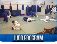 Judo Program