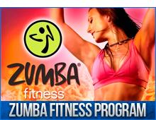 Zumba Fitness Program