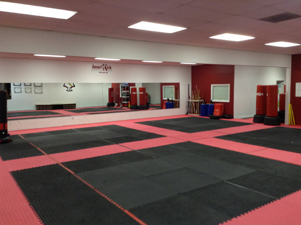 amerikick marlton facility mats