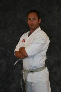 Master Mark Russo