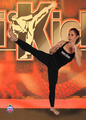 Miss Nicole Ewan