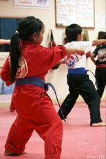 childrens martial arts in benicia