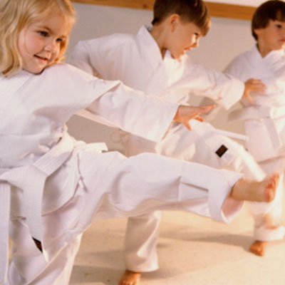 Kids Martial arts in Lebanon and Hanover