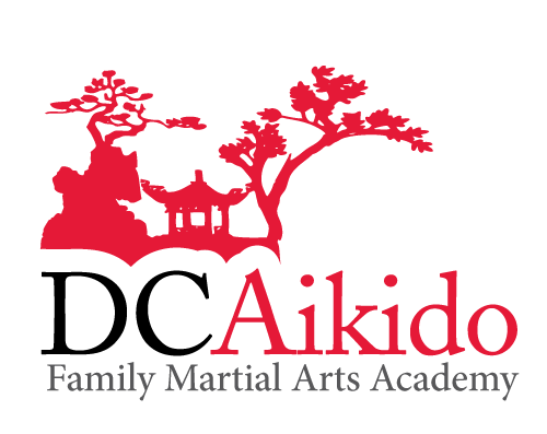 Logo of DC Aikido Martial Arts,Washington, DC