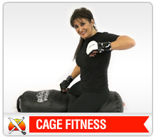 cage fitness classes tacoma