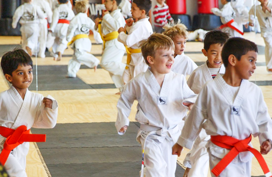 Pearland Martial Arts | Eternal MA