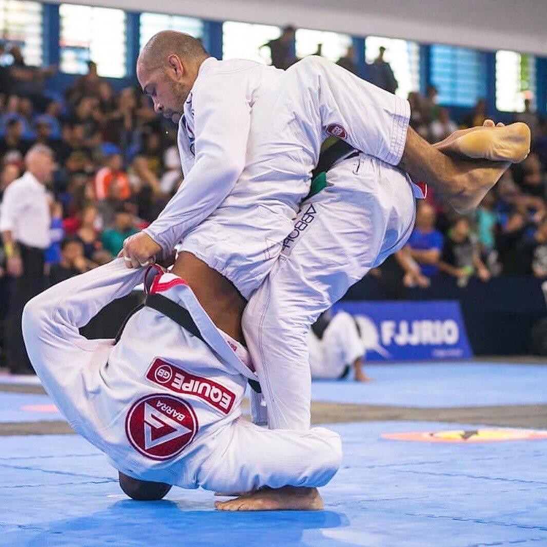 Brazilian Jiu Jitsu in North Austin | Gracie Barra North Austin