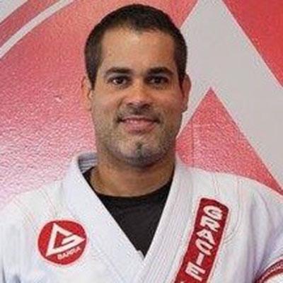 Professor Ricardo Franco Moraes