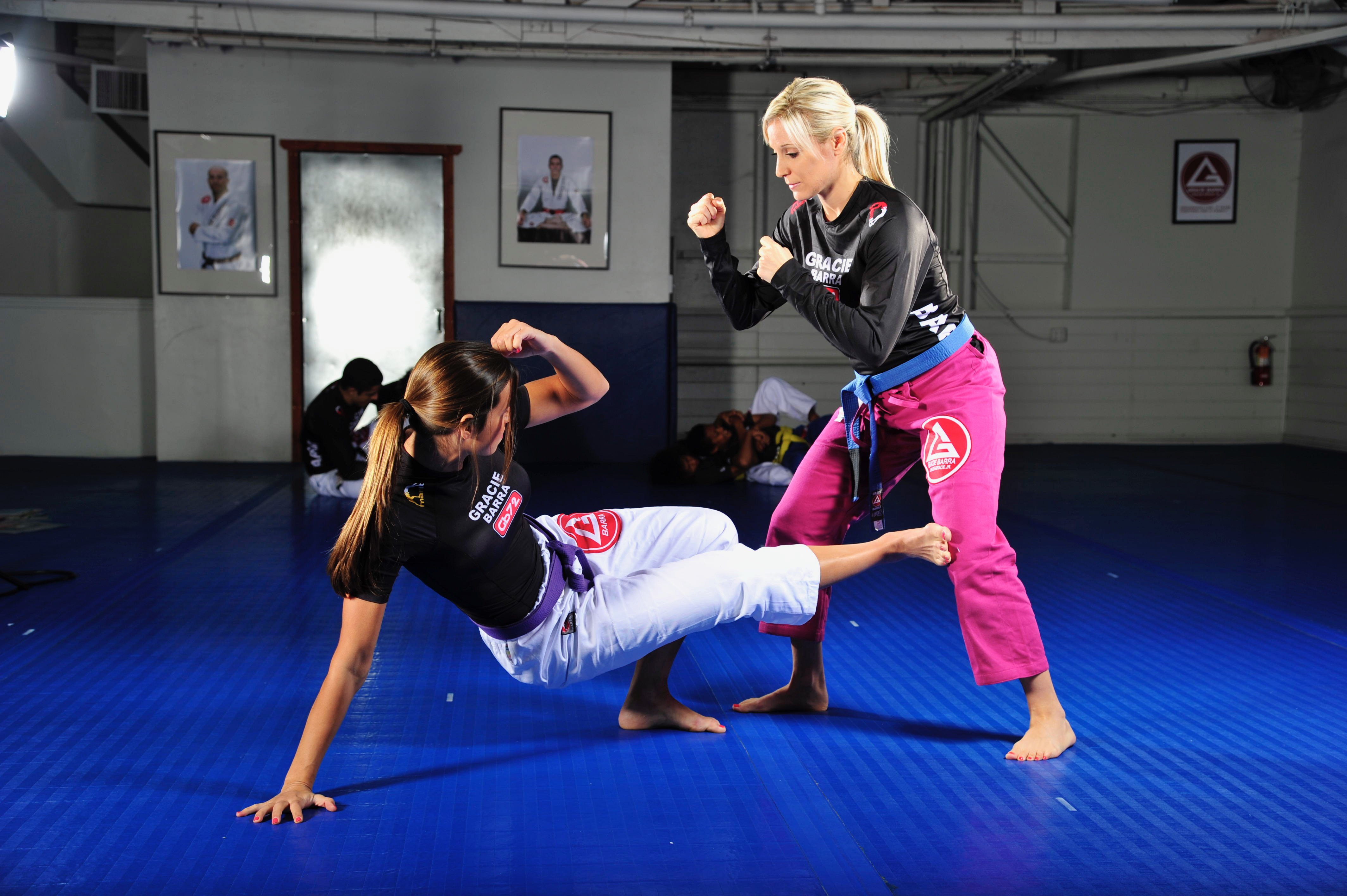 North Austin Self Defense Classes