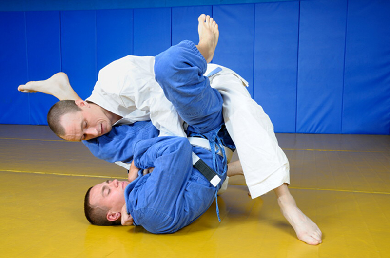 BJJ Program at Carlson Gracie Jiu Jitsu, Anaheim, California