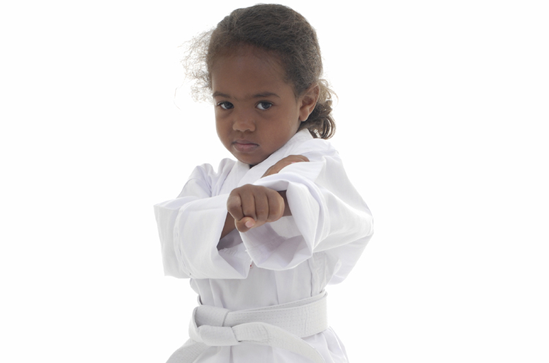 Children's Martial Arts Program at Carlson Gracie Jiu Jitsu, Anaheim, California