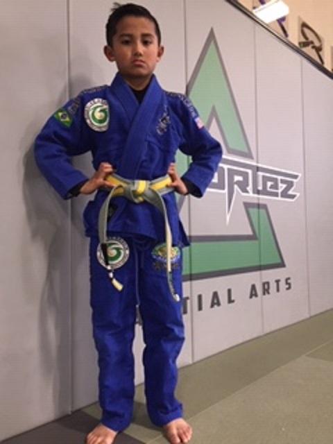 Cortez Competition Team | Cortez Martial Arts