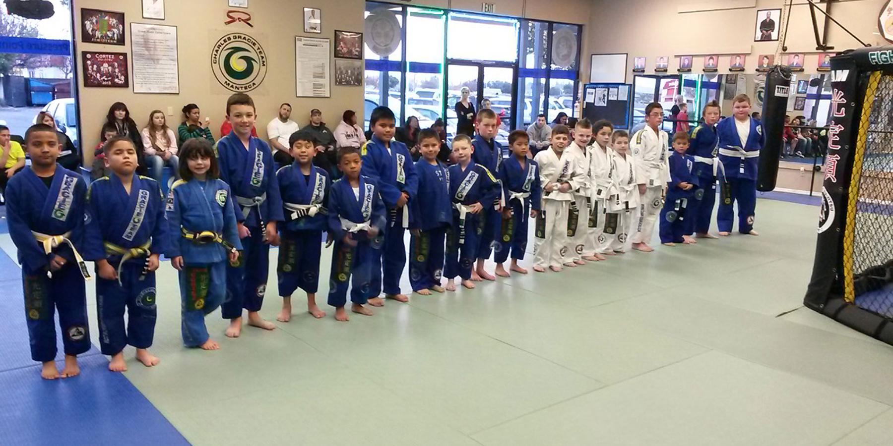 Martial Arts in Cortez Martial Arts
